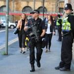 Reino Unido enfrenta mayor amenaza terrorista su historia