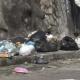 Basura se acumula en calles de Acapulco por falta de camiones recolectores
