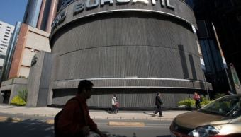 Bolsa Mexicana pierde 0.88% durante primera jornada de semana