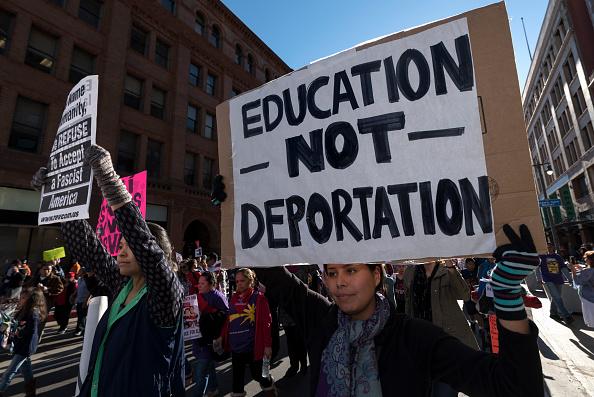California se declara estado santuario proteger inmigrantes