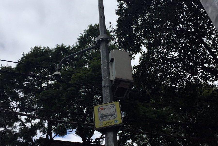denuncian falta alarmas sismicas condesa cdmx