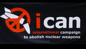 CampaNa Internacional para la Abolición de las Armas Nucleares