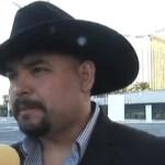 Cantante mexicano narra tiroteo en Las Vegas