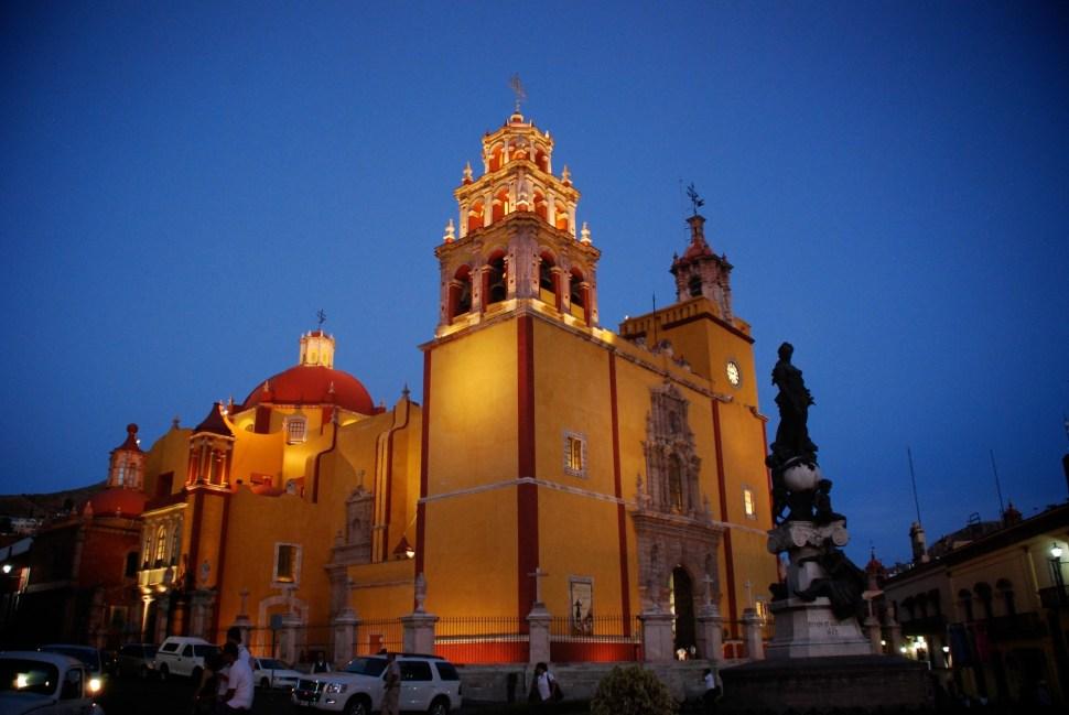 Catedral_Guanajuato