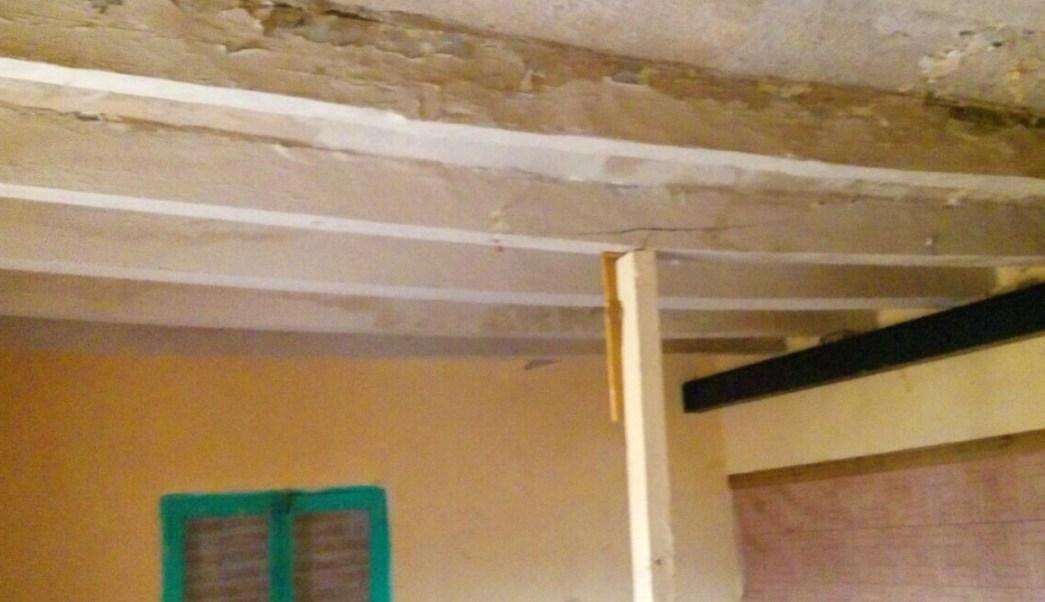 lluvias provocan afectaciones construcciones historicas zacatecas