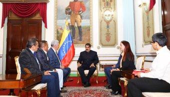 Chavismo sugiere adelantar elecciones alcaldes Venezuela
