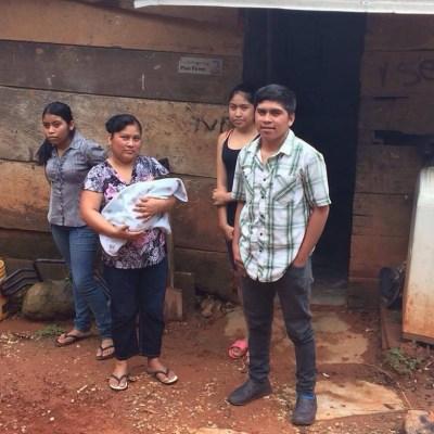 Realizan exitosa cirugía de corazón a recién nacido en Chiapas