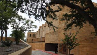 ciudad archivos legado oaxaca edificio conservacion,