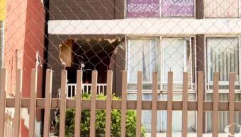 damnificados coapa autoridades realicen dictamenes viviendas