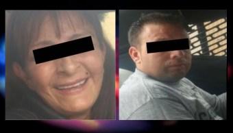 Detienen a pareja colombiana involucrada en dos robos a casas en CDMX