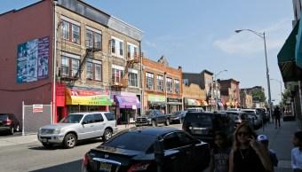 Comerciantes mexicanos en Nueva Jersey anticipan impacto de renegociación del TLCAN