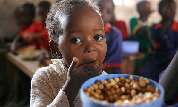 Comida de 1 dólar en NY costaría 321 dólares en Sudán de Sur, revela estudio