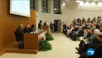 Congreso contra el abuso sexual infantil en El Vaticano
