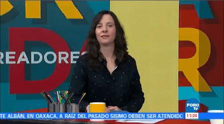 Creadores Universitarios Programa Octubre Universidad Nacional Autónoma de México