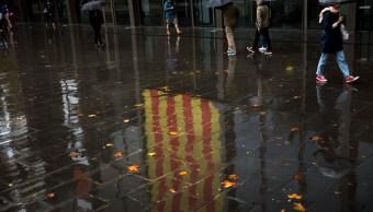 Crisis en Cataluña golpea a las Bolsas europeas