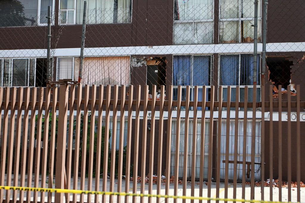 Damnificados por sismo denuncian abusos en rentas de casas en CDMX
