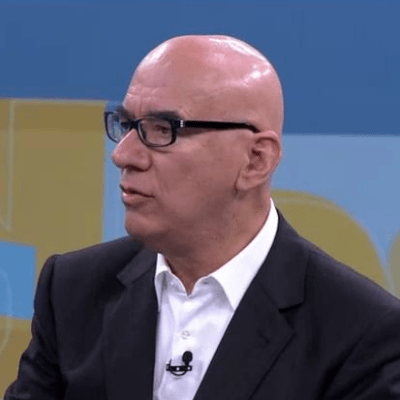 Dante Delgado, líder de Movimiento Ciudadano