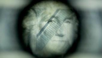 Déficit presupuestario estadounidense aumenta a 666 mil mdd