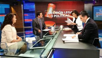 senadores debaten despierta destitucion santiago nieto