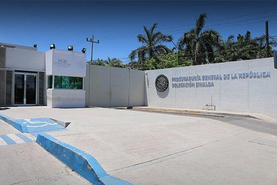 Destruye PGR Sinaloa más de una tonelada de sustancias y precursores químicos