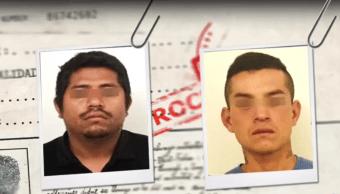 Detienen a dos implicados en homicidio de universitaria en Puebla