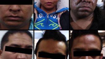 Detienen a 12 hombres y una mujer por disturbios en la CDMX