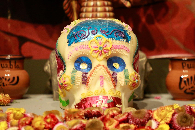 Conoce el sorprendente y verdadero origen del 'Día de Muertos' en México