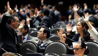Diputados aprueban objeción de conciencia en Ley General de Salud