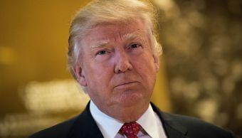 Donald Trump es el mandatario con más seguidores en Twitter