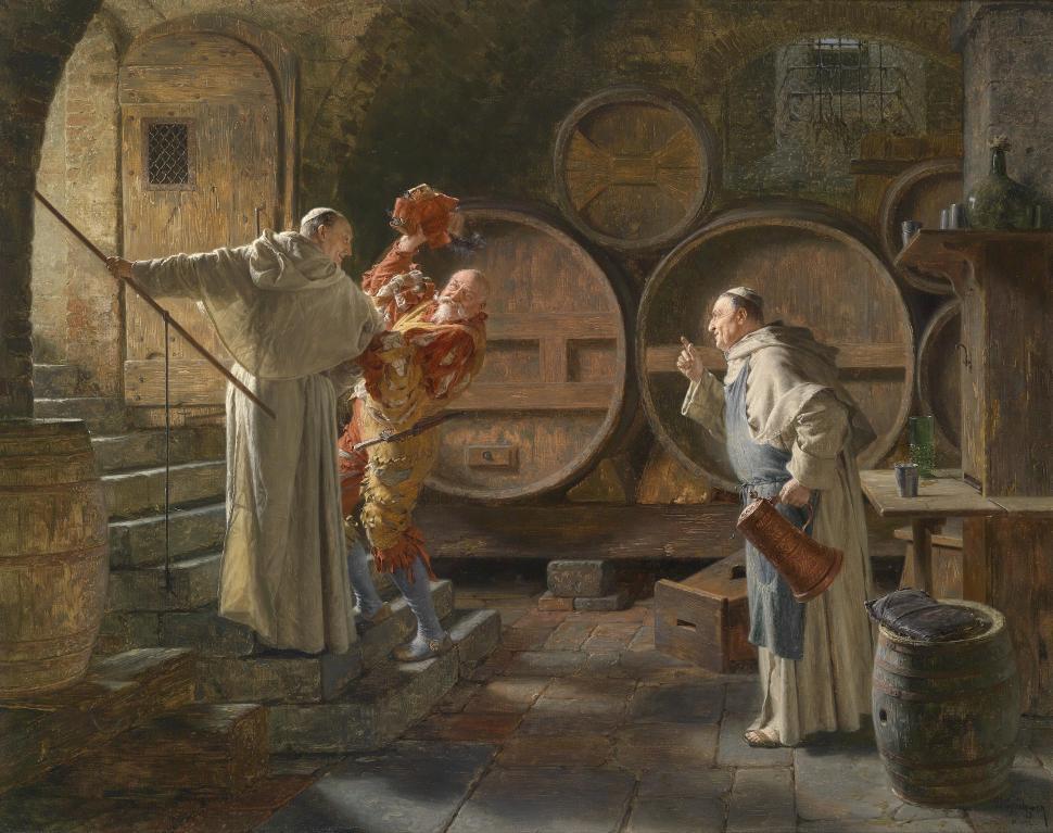 Cerveza de malta