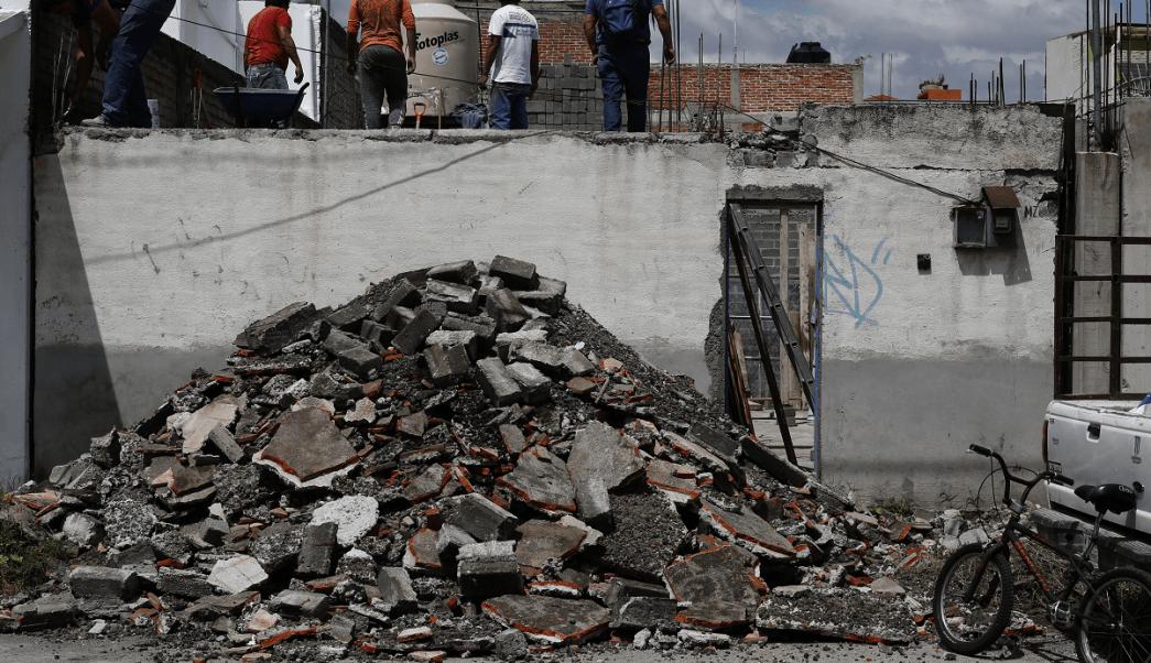 Efectos de los sismos en la economía serán moderados y temporales