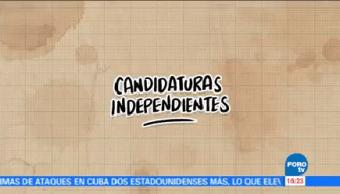 El Abc Candidaturas Independientes México