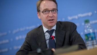 El presidente del Bundesbank esperaba más claridad del BCE