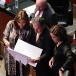 Gamboa pide al INE poner atención en financiamiento de El Bronco