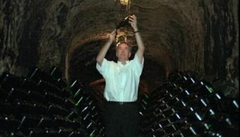 Productora de vino catalán analizó cambio de sede a La Rioja