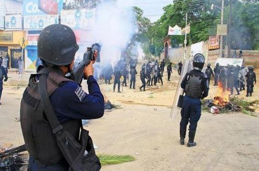 CNDH presenta recomendaciones por violaciones a derechos humanos en Nochixtlán, Oaxaca
