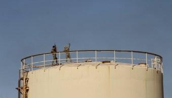 Enfrentamientos entre Kurdistán e Irán benefician al petróleo