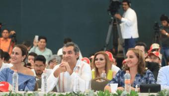 PRI, abierto a alianzas: Ochoa Reza