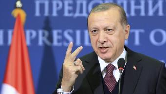 Erdogan declara que no reconoce al embajador de Estados Unidos