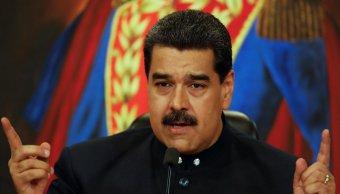 Estados Unidos condena que Maduro exija subordinación gobernadores opositores