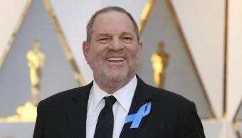 Exayudante de Weinstein cobró 140 mil 434 euros