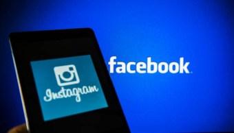 Facebook e Instagram sufren problemas de conexión