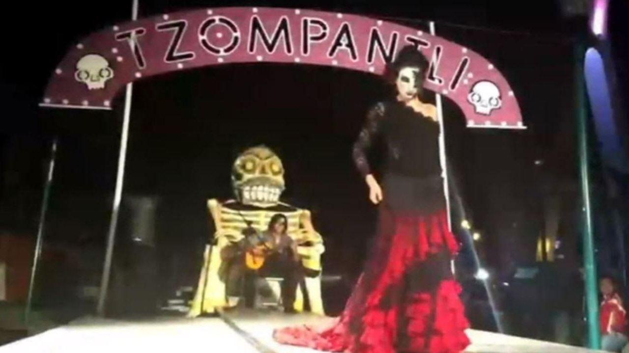 Festival Tzompantli 2017 busca fortalecer tradiciones del Día de muertos