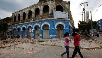Fovissste libera créditos hipotecarios de vivienda en Oaxaca