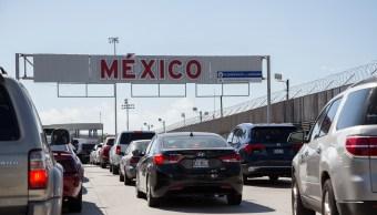 Realizan inspección conjunta en cruce fronterizo de Río Grande, Texas