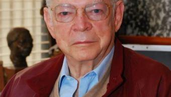 murio gonzalo martinez corbala 89 anos