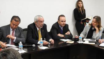 UNAM pide a diputados recursos para fortalecer al SSN