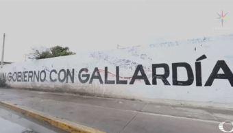 Habitantes de SLP denuncian violencia y extorsiones de 'La Gallardía