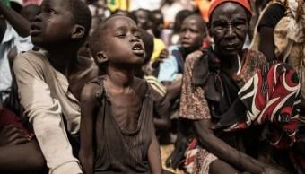 815 millones de personas pasan hambre en el mundo, advierte la ONU