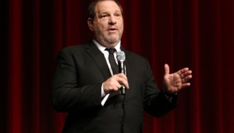 Exproductor Harvey Weinstein demanda The Weinstein Company